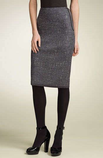 why do they call it a pencil skirt aimless