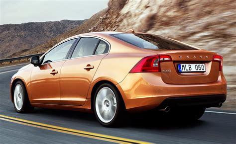 how to work on cars 2011 volvo s60 user handbook volvo s60 llega en marzo 2011 probables precios