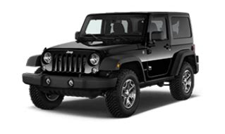 Jeep Wrangler Rental Seattle Rental Vehicles At Seattle Airport Fox Rent A Car
