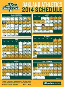 printable schedules athletics schedule