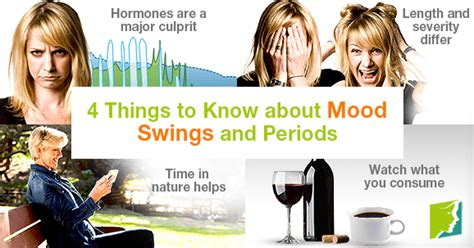 puberty and mood swings 4 things to know about mood swings and periods