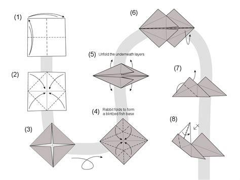 martins origami husky