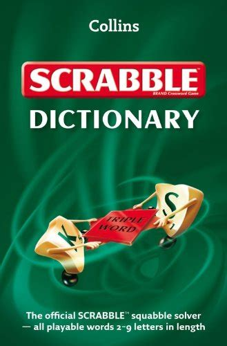 scrabble dictionary pdf free epub collins scrabble dictionary carroll5498