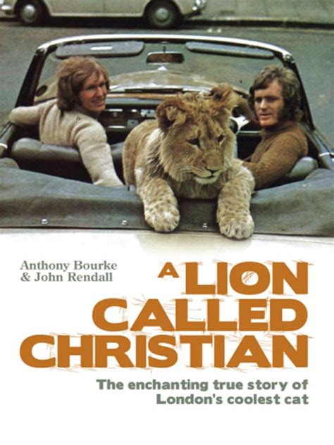 film about lion from harrods daria julian a lion called christian dvdrip