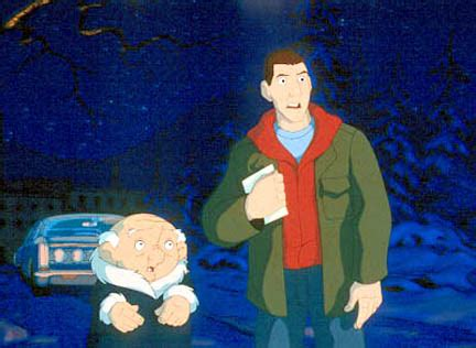 christmas movie that has adam sandler in it ax on quot adam sandler s eight nights quot