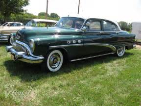 1953 Buick Century 1953 Buick Special Information And Photos Momentcar
