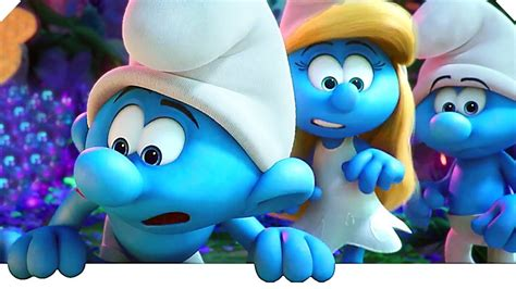 The Smurfs smurfs lost identity proves our purpose