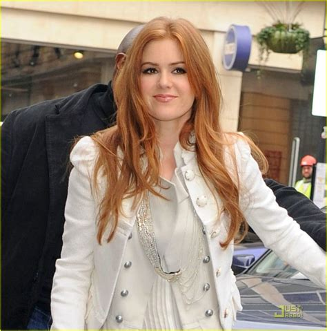 wedding crashers length 77 best images about isla fisher on hair
