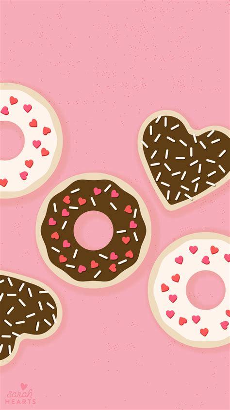 donut wallpaper pinterest iphone wallpaper the dress decoded