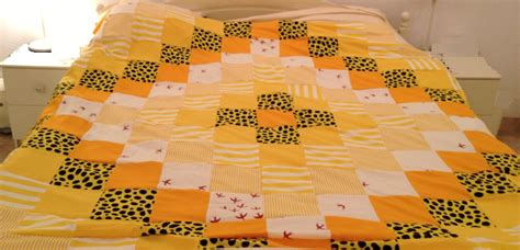 How To Make A Patchwork Quilt Cover - saudi arabian nights lifestyle easy patchwork quilt