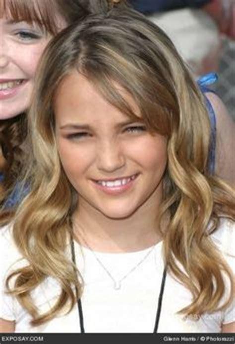 pre teen hair cuts hairstyles for tween girls bang hair tween and style
