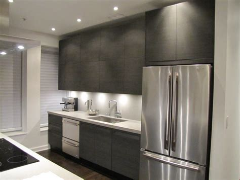 Modern Kitchen Cabinets Nyc Ny Modern Small Galley Kitchens Home Decoration