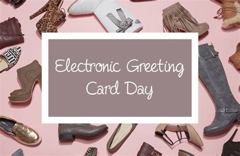 how to make electronic greeting cards 5 cards for electronic greeting card day the style edit