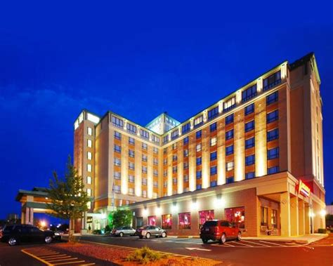 Comfort Inn Near Boston Ma by Comfort Inn Suites Boston Logan International Airport