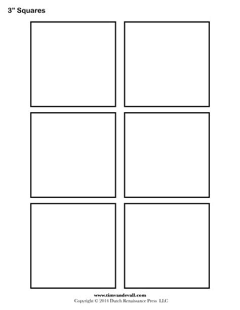 2 inch template square templates 3 inch tim s printables