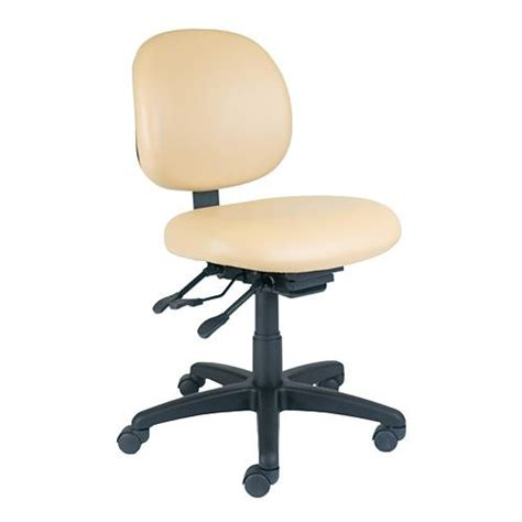 Small Desk Chair All Vinyl Professional Lab Chair By Office Master Options Healthcare Furniture Worthington