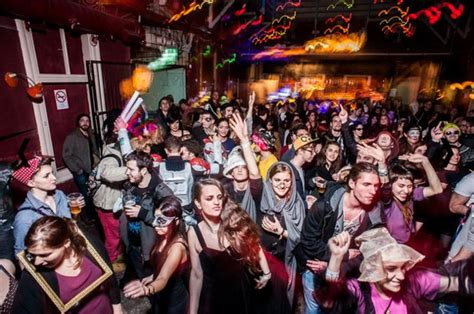 themed party nights for pubs fogashaz ruin bar budapest ruin bars budapest