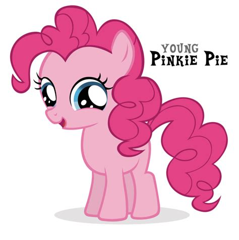 Hasbro My Pony Friendship Is Magic Pinke Pie my pony beb 234 pinkie pie hasbro mr brinquedos title pictures to pin on