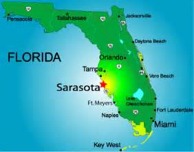 map sarasota florida usa index 7contactus