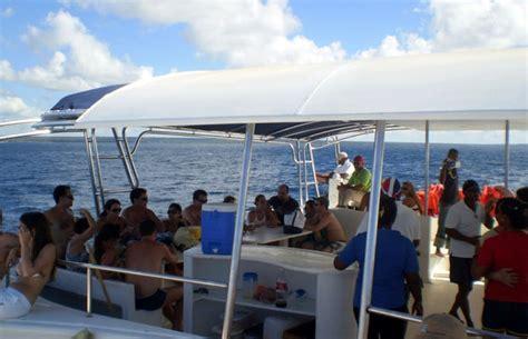 excursion en catamaran excursi 243 n en catamar 225 n a isla catalina en bayahibe 2