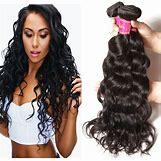 Brazilian Hair Natural Wave | 800 x 800 jpeg 113kB