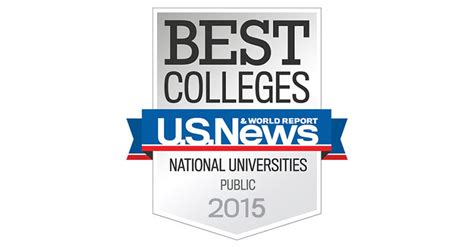 Us News And World Report College Rankings 2014 Mba by Peay State Continues To Climb U S News