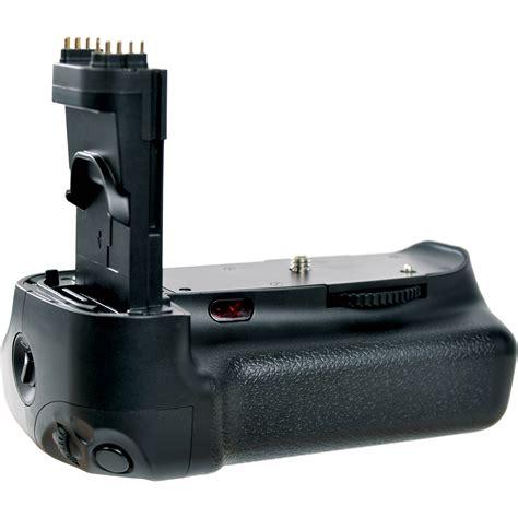 Baterai Grip Canon 60d hahnel hc 60d infrapro battery grip for canon eos 60d hl