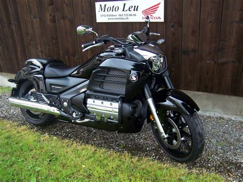 Motorrad Honda Abs by Motorrad Occasion Kaufen Honda Gl 1800 C F6c Abs Moto Leu