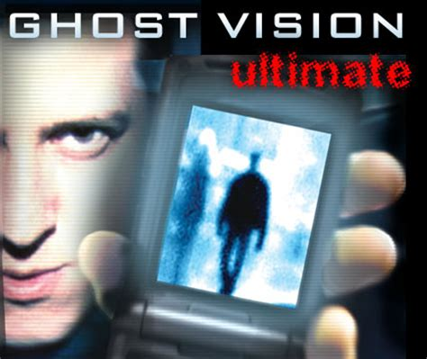 ghost images vision ghost images vision