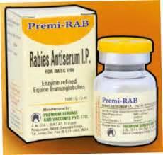 Serum Anti Rabies anti rabies serum equine rabies immunoglobulin suppliers