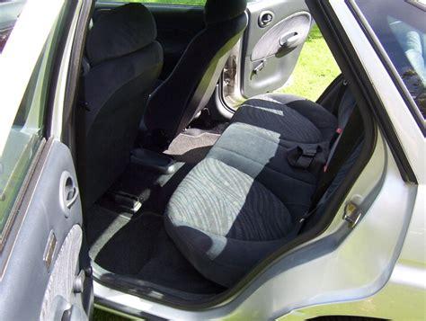 siege auto intermarch ma nouvelle ford 1 8 d pr 233 sentation page 2