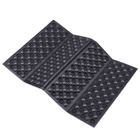Folding Chair Mat by Foam Folding Waterproof Chair Cushion Seat Folding Pads