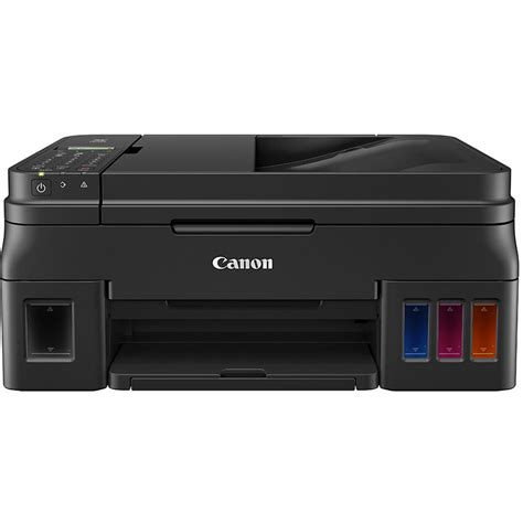 Printer Canon canon pixma g4210 wireless megatank all in one inkjet 2316c002aa