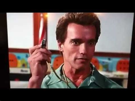 kindergarten cop there is no bathroom kindergarten cop quot there is no bathroom quot youtube