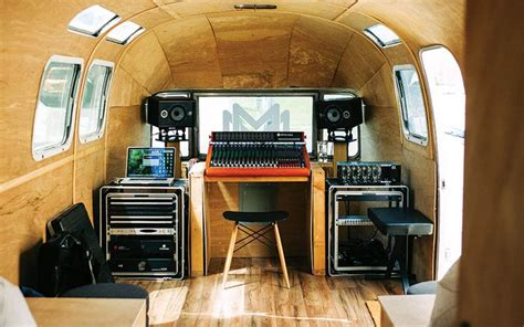 mobile recording studio best 25 mobile recording studio ideas on