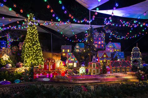 Directions And Parking Zoo Lights Zoo Lights Zoo Lights Discounts