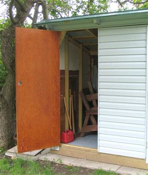 how to build plywood doors used storage sheds for sale in michigan outdoor