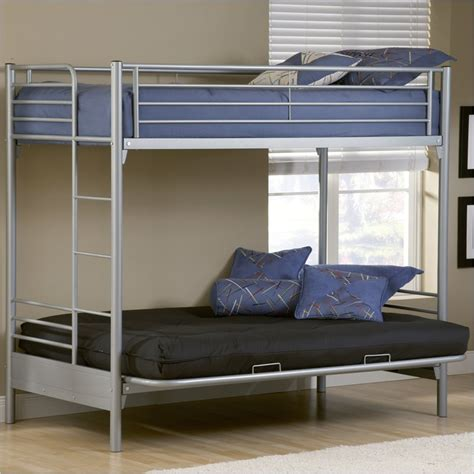 futon bunk bed with stairs full over futon bunk bed with stairs