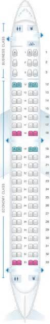 air canada e90 seat map seat map air canada embraer emb 190 seatmaestro