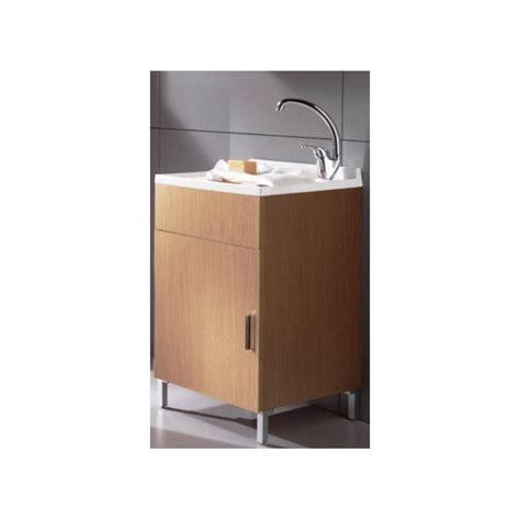 mobile rovere sbiancato mobile lavatoio rovere sbiancato 45x50 cm vendita