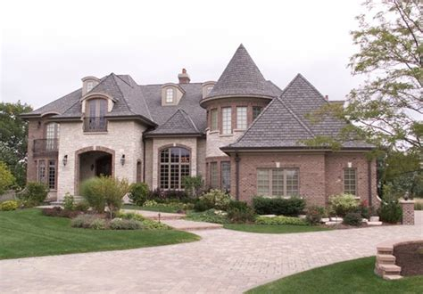 french country style home 20 different exterior designs of country homes home