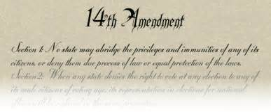 Tenth amendment center the 14th amendment and the bill of rights