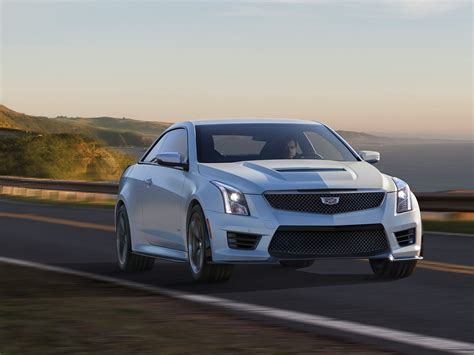 2016 cadillac ats v price 2016 cadillac ats v price photos reviews features
