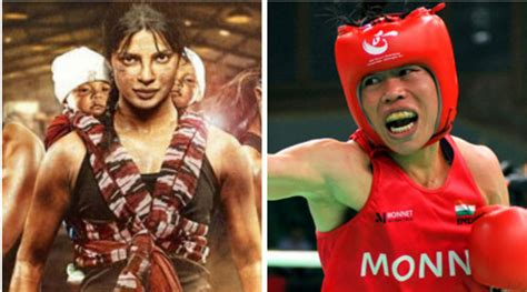 Cool Clock Mary Kom Got My Life Almost Right Mary Kom The Indian