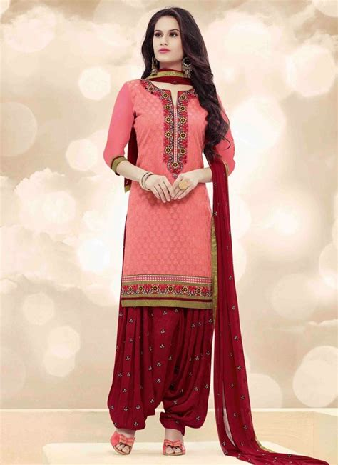 patiala salwar kameez  designs  pakistani girls