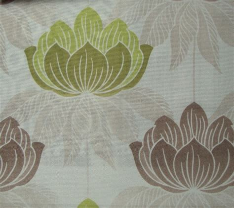 lime curtain fabric roma lime curtain fabric bold floral print