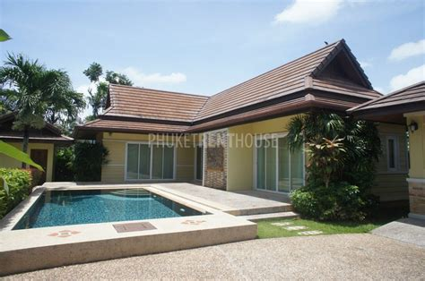 private 2 bedroom house rent che11021 2 bedroom house with private pool for rent