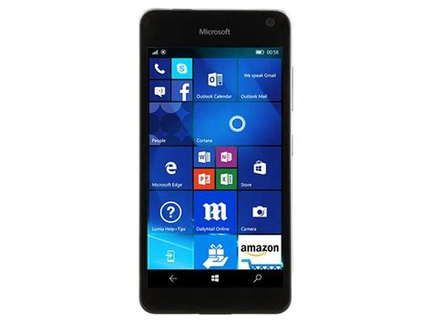 Gadget Microsoft Lumia Microsoft Lumia 650 Press Render Leaked Geeky Gadgets