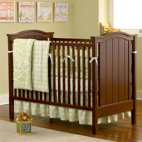 Cosco Baby Crib by
