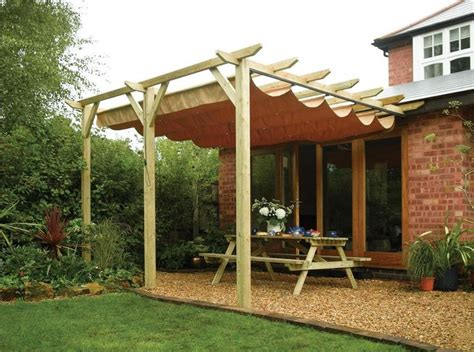 pergola with fabric outdoor durable fabric pergola cover mixed with unique